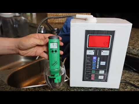 Air Water Life Aqua Ionizer - Alive Water Ionizer SCAM