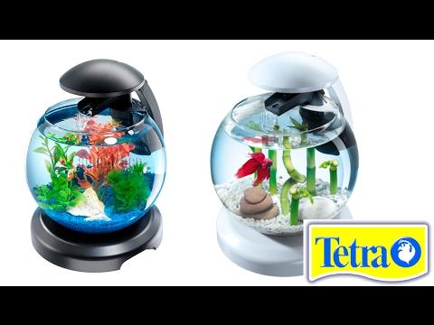 Аквариум Tetra Cascade Globe