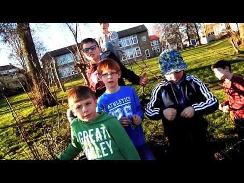 BVK Rap Allstars