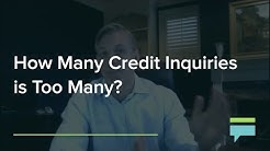 How Many Credit Inquiries Is Too Many? - Credit Card Insider