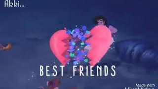 Nache  meri jaa  (Tubelight) Friendship video