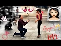 THE BEST MARRIAGE PROPOSAL   UNIVERSAL STUDIOS SINGAPORE Vlog #7  - February 11, 2017