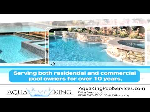 Pool Services in Southington OH