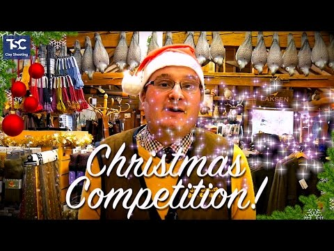 Top Christmas present ideas from the Oxford Gun Co