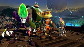Ratchet & Clank: ALL 4 One - The New Boomstick