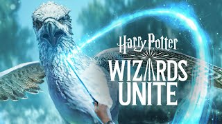 Harry Potter: Wizards Unite - 15 Minutes Of Pokemon Go-style Gameplay