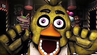 Wyzwania widzów!Ultimate Custom Night#10
