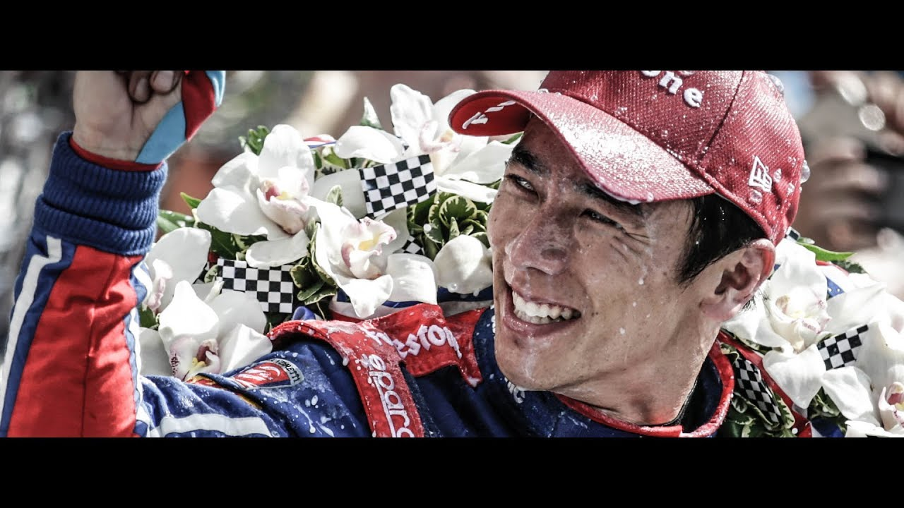 2018 Indy 500: Tickets On Sale Now - Full Version