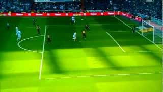 Real Madrid 2-1 Barclona All Goals And Highlights 02/03/2013