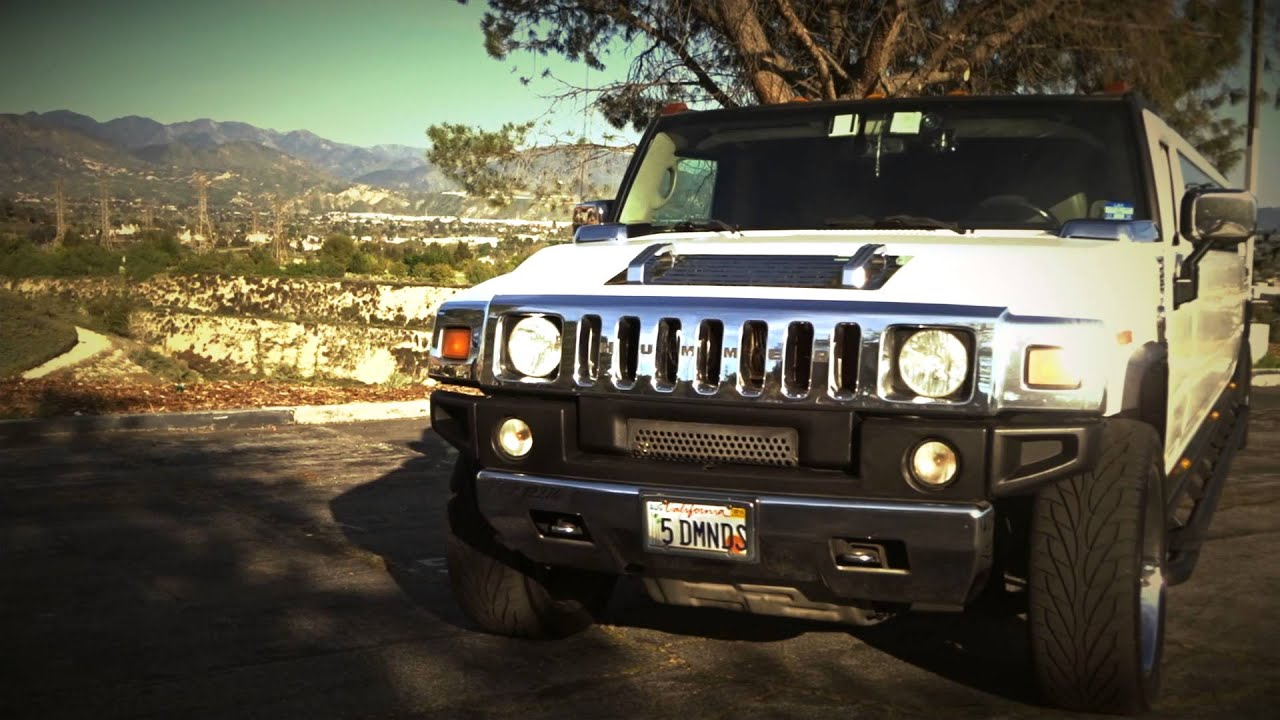 H Hummer Limo Rental In Los Angeles YouTube - Pink hummer limo los angeles