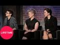 Project Runway Junior: Episode 10: Winner Interview | Lifetime