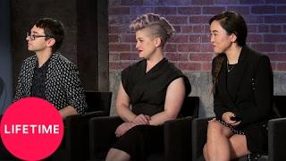 Project Runway Junior Episode 10: Winner Interview | Lifetime