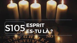 [S1EP5] SÉANCE DE SPIRITISME ! Ouija, esprits, vendredi 13, télékinésie...#YAM