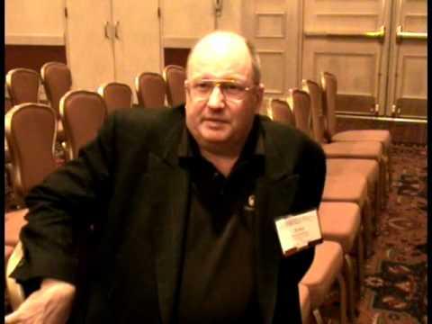John Brandenburg on Antigravity and Gravity-Modification
