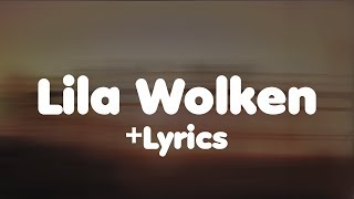 Lila Wolken - Marteria, Yasha & Miss Platnum (Karaoke/Cover) (with Lyrics)
