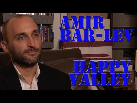 DP/30: Happy Valley, Amir Bar-Lev