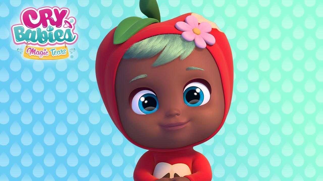 🍎 ახალი მეგობრები!!! 🍎 CRY BABIES 💦 MAGIC TEARS 💕 მულტფილმები ბავშვებისთვის ქართულად