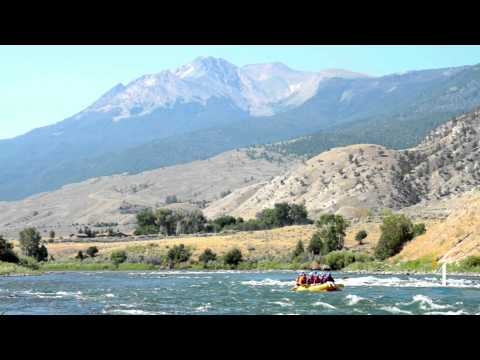 Austin Adventures - Montana Adventure Vacation