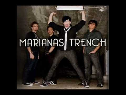 Beside You (Acoustic) - Marianas Trench