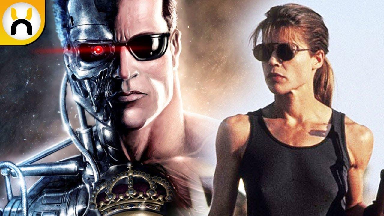 Linda Hamilton, Arnold Schwarzenegger will return to 'Terminator' franchise