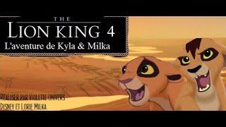 【FILM】 • Le Roi Lion IV • L'aventure de Kyla et Milka ❇ Part 1 ஐ