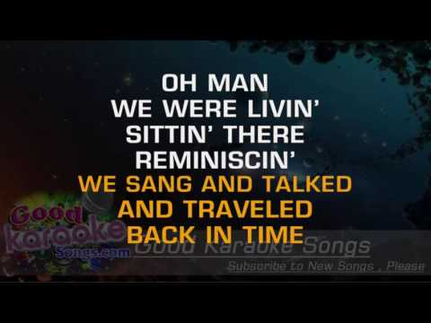 Laughed Until We Cried -  Jason Aldean (Lyrics Karaoke) [ goodkaraokesongs.com ]