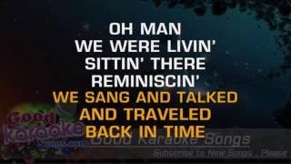 Laughed Until We Cried -  Jason Aldean (Lyrics Karaoke) [ goodkaraokesongs.com ]