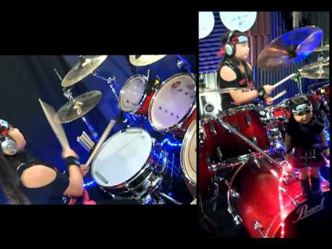 La grange by zz top drum cover by alexey youtube - Zz top la grange drum cover ...