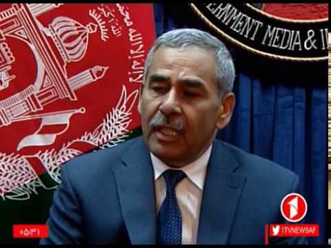 Afghanistan Dari News 21.06.2017 خبرهای افغانستان