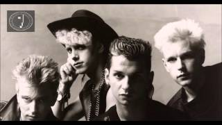 Depeche Mode - Never Let Me Down Again ᴴᴰ(Extended 12inc Mix)Remastered