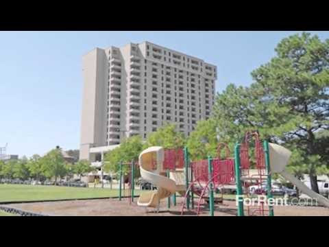 River Park Tower Apartments Newport News Va