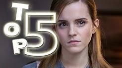 WE LOVE EMMA WATSON | TOP 5 | Die besten Rollen von Emma Watson