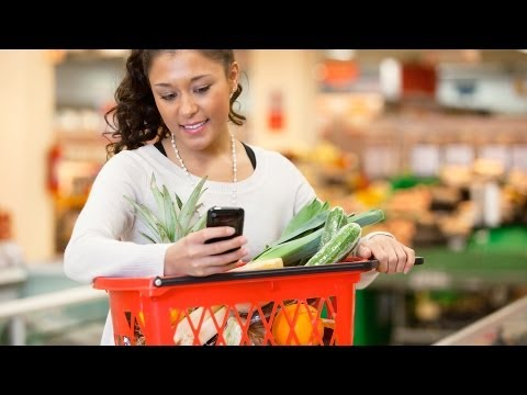 Using Mobile Coupons & Savings Apps | Coupons