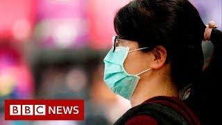 Coronavirus: Recovered patients testing positive again - BBC News