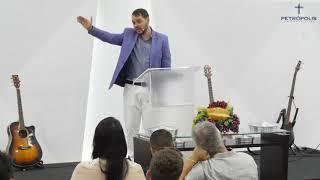 Pregação Gênesis 49-50 - A Esperança do Perdão