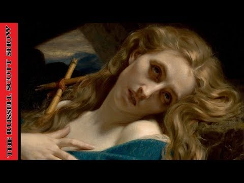 The Secret History of Mary Magdalene with Ralph Ellis