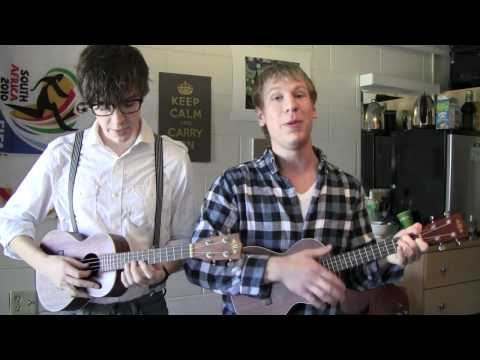 Love Song Time Travel - Scott and Tom
