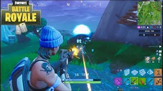 Fortnite Battle Royale | GET READY TO RUMBLE!!!!!!!! 11