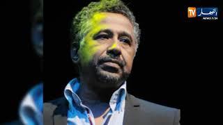 وفاة مدير ديوان رياض الفتح السابق العقيد حسين سنوسي والشاب خالد يعزي