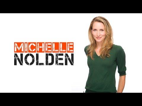 PRISONER X Cast  MICHELLE NOLDEN