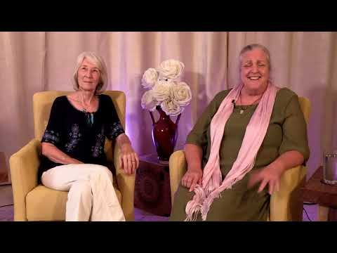 """ACIM Online - """"Welcome To The Rabbit Hole!"""" Beyond The Body Episode 10 - Living A Course In Miracles"""