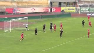 Piacenza-Fidenza 1-0 Serie D
