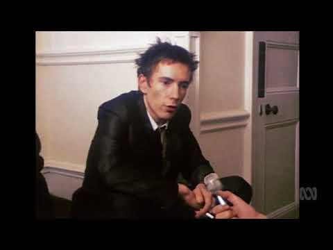 John Lydon : interview, 1979