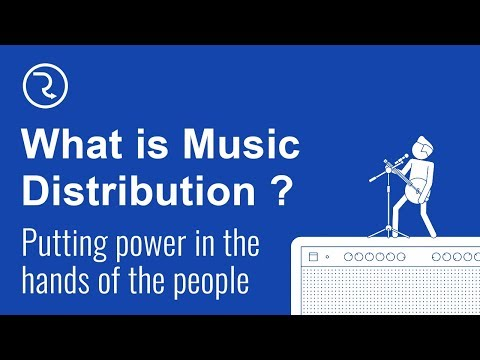 RouteNote - What is Music Distribution?