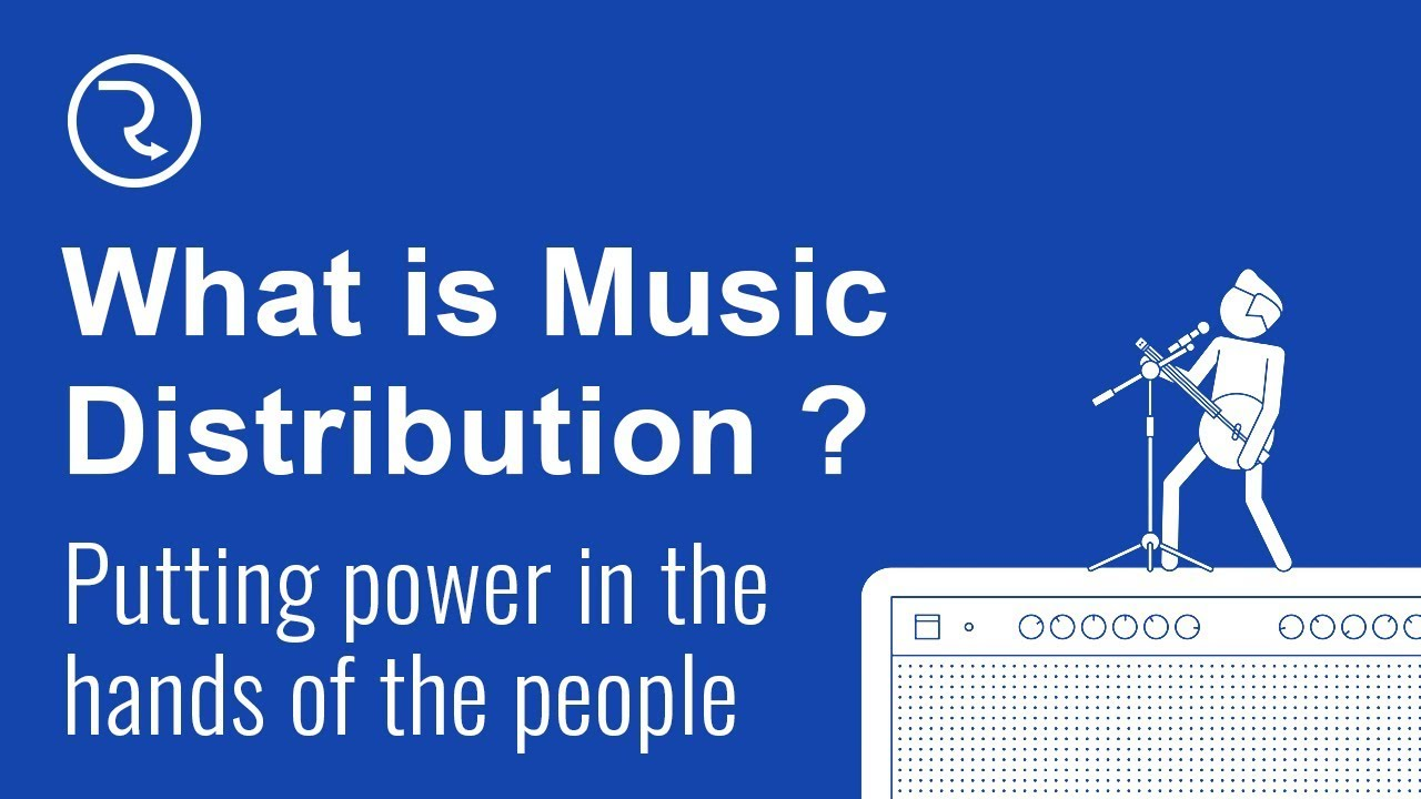 What Is Music Distribution Youtube