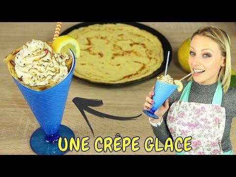 ♡•-recette-crÊpe-glace-citron-meringuÉe-!!-|-et-je-lance-un-dÉfi-À-carl-!-•♡