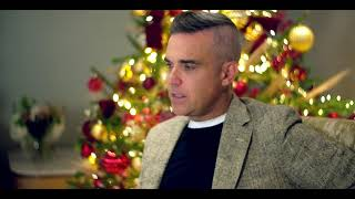 Robbie Williams | New Years Day [Track x Track]