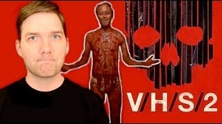 V/H/S/2 - Movie Review by Chris Stuckmann