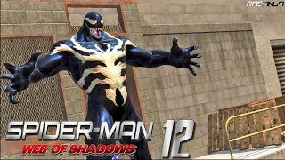 Spider-Man - Web of Shadows walkthrough part 12