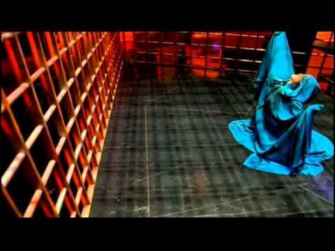 Madonna - Isaac (HV2's Music Video)